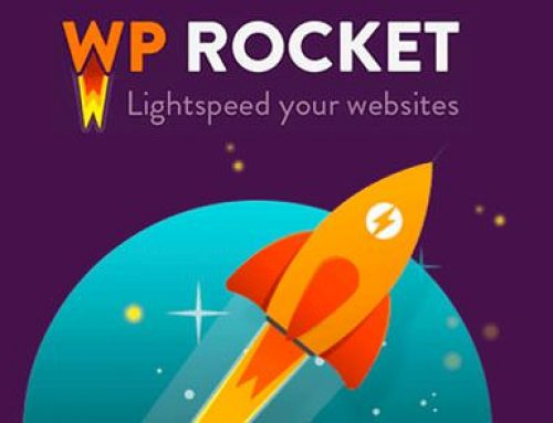 WP Rocket WordPress Plugin – WordPress Cache Plugin v3.4.0.5
