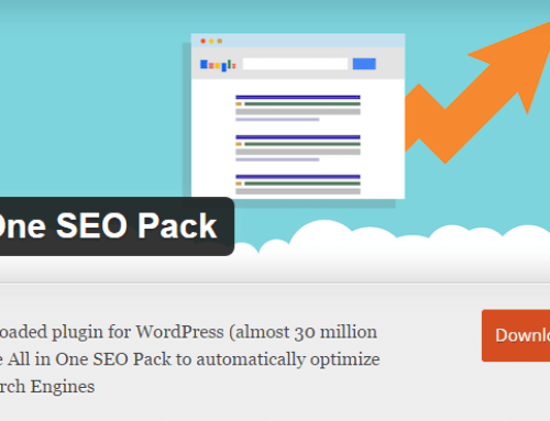 All in One SEO Pack Pro v3.2.7
