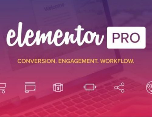 Elementor Pro v2.7.2 + Page Archive & Popup Templates