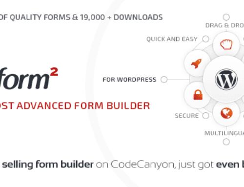 Quform – WordPress Form Builder