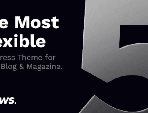 JNews WordPress Theme – Newspaper Magazine Blog AMP V 5.2.0