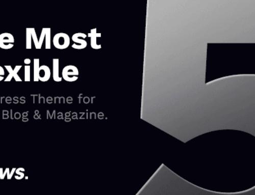 JNews WordPress Theme – Newspaper Magazine Blog AMP V 5.2.0